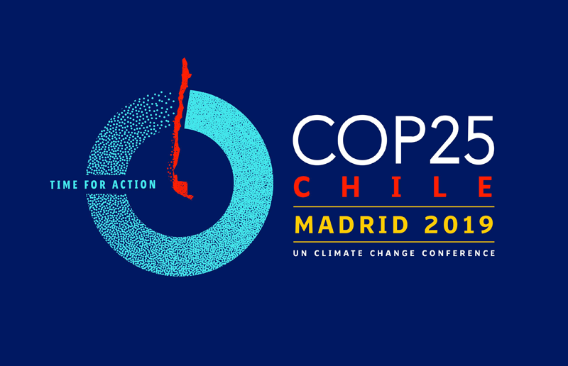 COP25 - ¿Cómo desmontar un sistema?