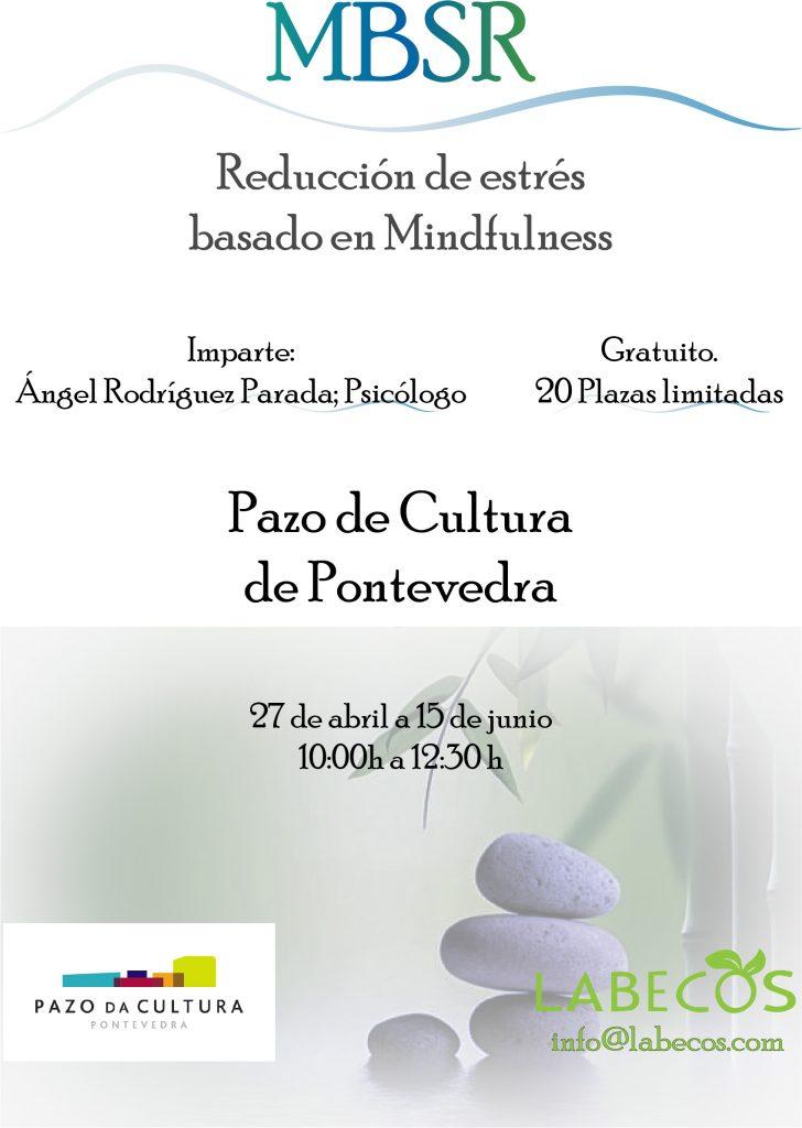 Cartel REBAP 728x1024 - MBSR, Reducción de Estrés basado en Mindfulness, 8/2019