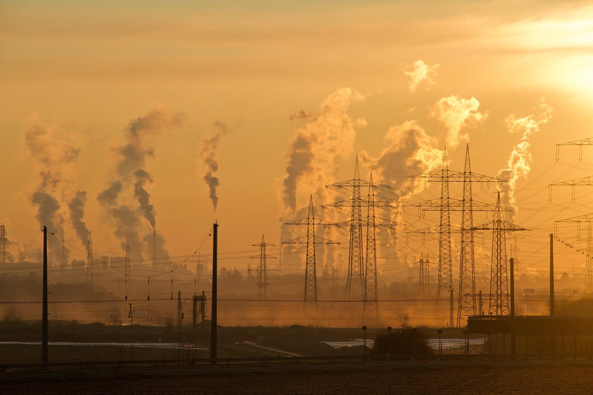 Contaminacion Aire 1920 - Día mundial del medio ambiente