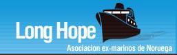 Logo Long Hope - Long Hope Asociación exmarinos de Noruega