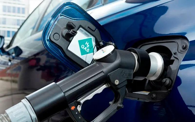 Repostando hidrogeno - Almacenar energía con hidrógeno