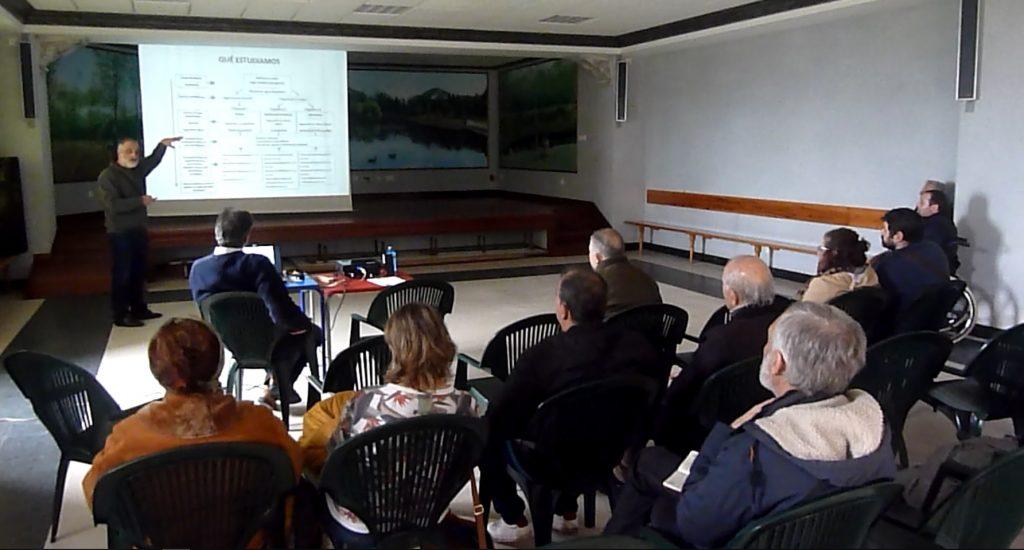 Servicios ambientales Avifauna2 1024x550 - Charla - coloquio, El conejo de monte en galicia