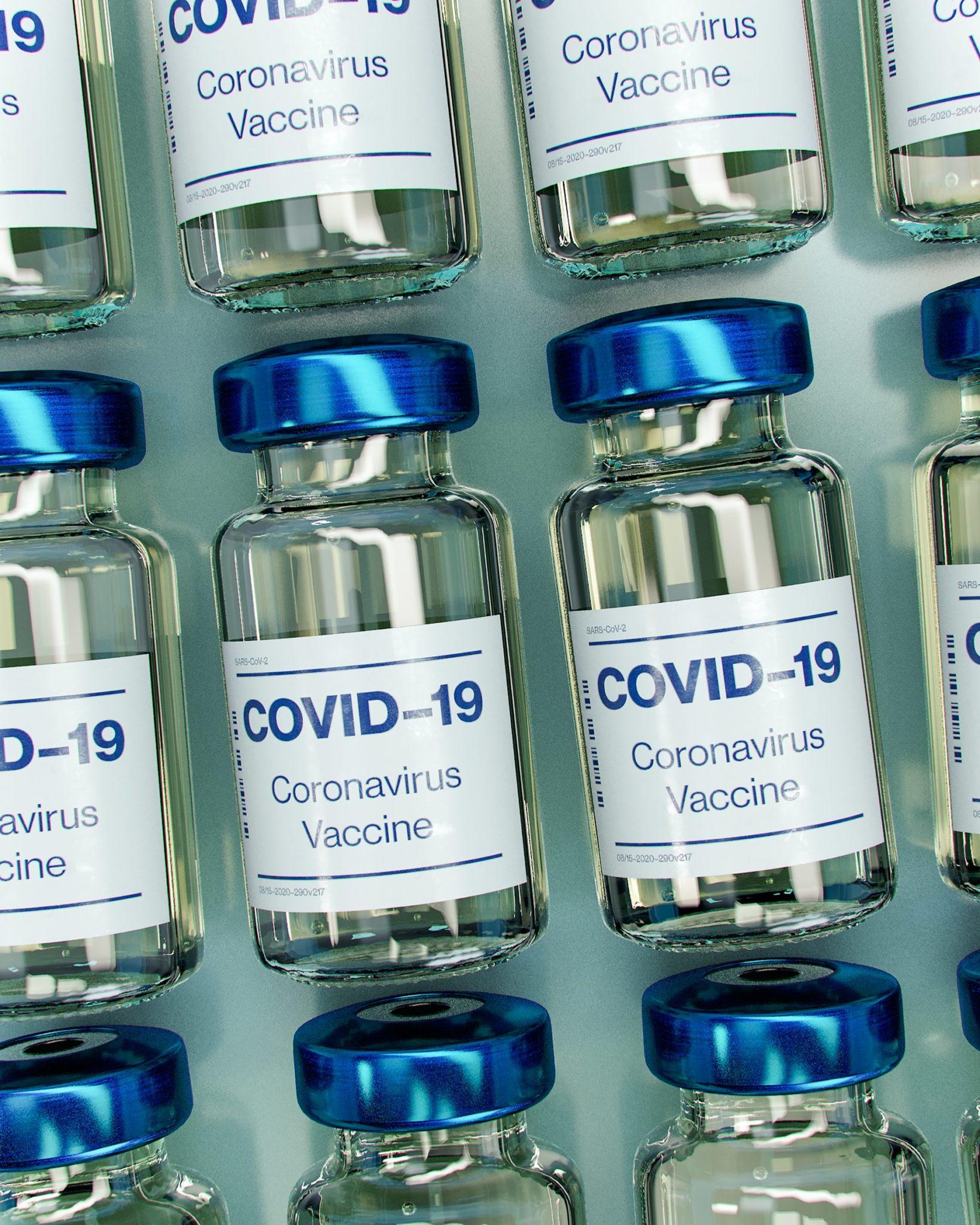 Vacuna COVID19 unsplash scaled - COVID La vacuna