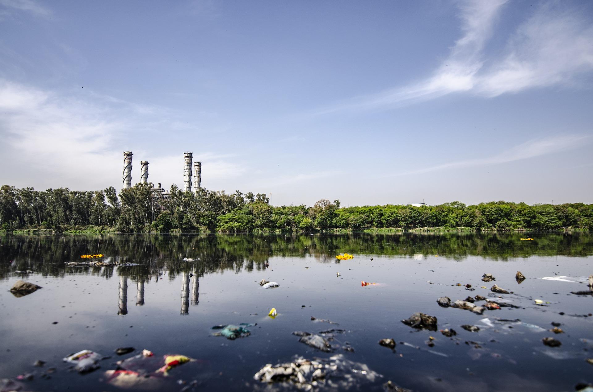 contaminacion 1920 - Reciclar es el primer paso