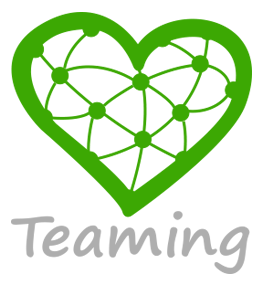 logo teaming vertical - Labecos
